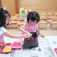 夜のお楽しみ幼稚園