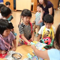 子ども夏祭り