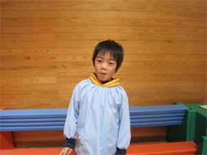 平成21年度卒園児