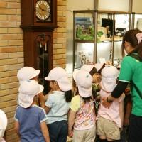 時計博物館見学