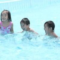 プール活動